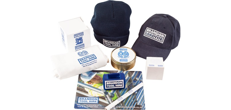 Tips for promotional merchandise