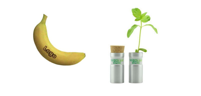 unusual promotional products
