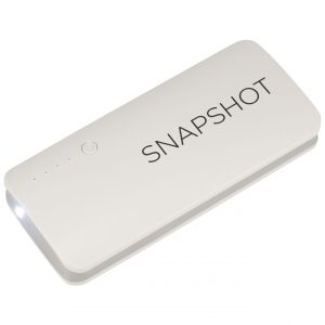 10000mAh promotional powerbank