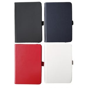 A6 Albany Notebook - colours