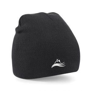 Beechfield Beanie Hat-branded