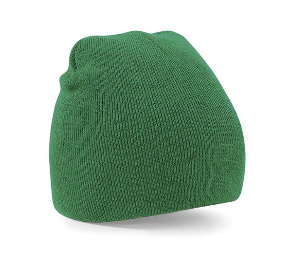 Beechfield Beanie Hat-kelly green