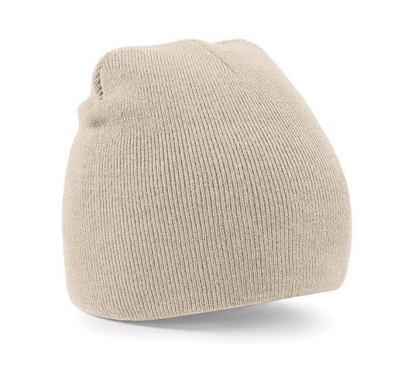 Beechfield Beanie Hat-stone