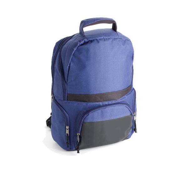 Berkeley Promotional Rucksack-blue