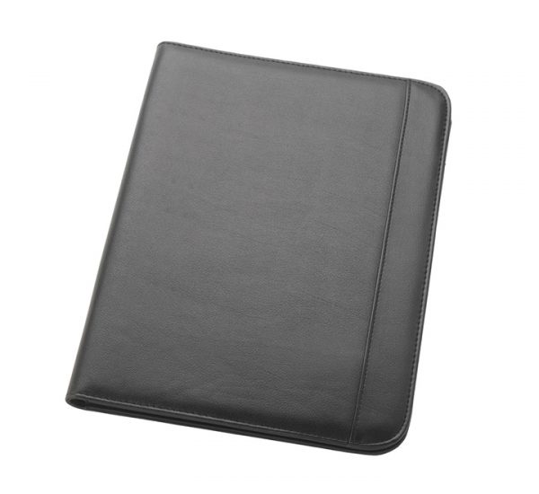 Branded Conference Folder-Draycott-front