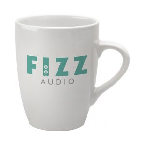 Branded Marrow Mug-printed