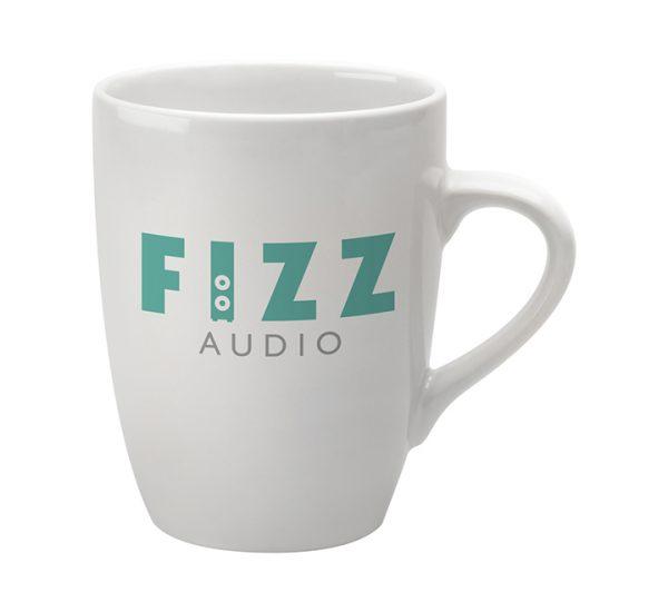 Branded Marrow Mug-printed