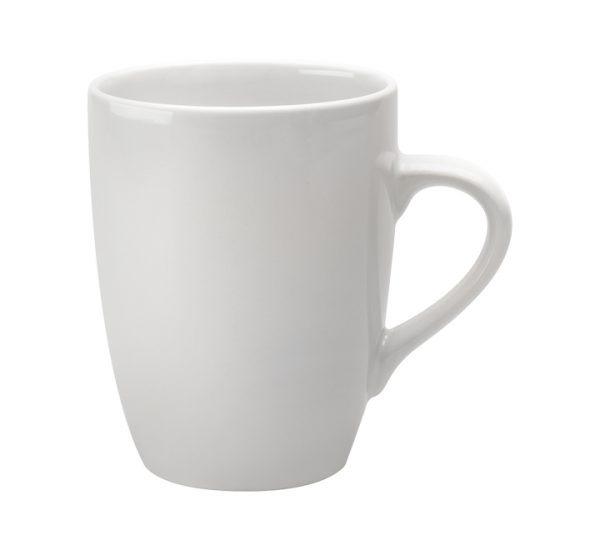 Branded Marrow Mug-white