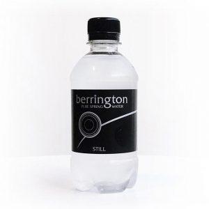 Branded Promotional Bottled Water