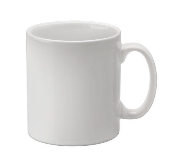 Cambridge Promotional Mug-plain