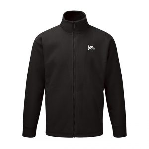 Corporate albatross fleece-branded