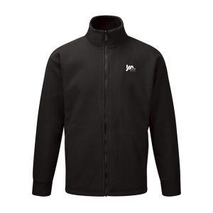 Corporate albatross fleece-branded