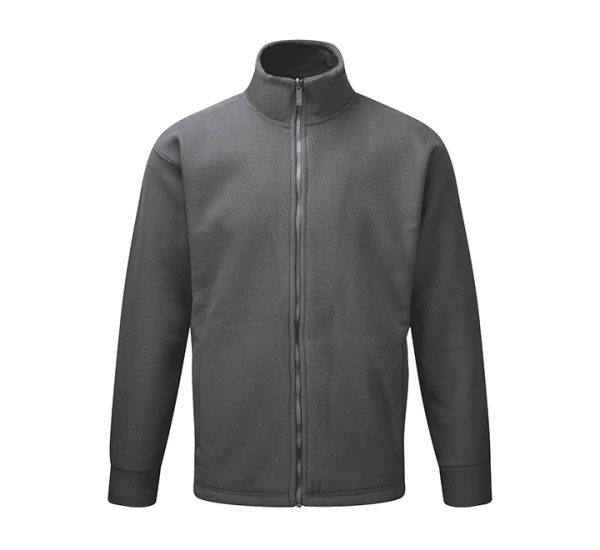 Corporate albatross fleece-graphite