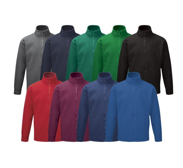 Corporate albatross fleece-group