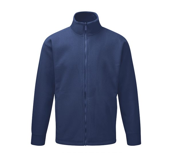 Corporate albatross fleece-royal-blue