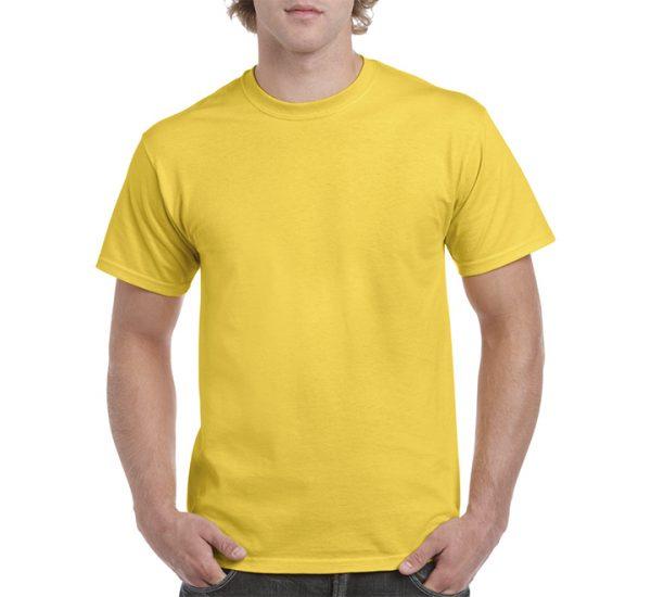 Gildan Colour Heavy Cotton T-Shirt-Daisy