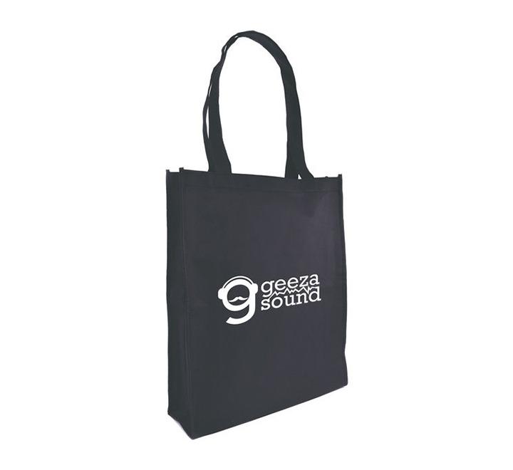 Non Woven PP Shopper - recyclable