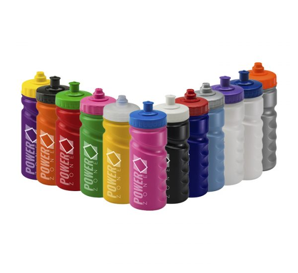 Premium promotional sports bottle-group