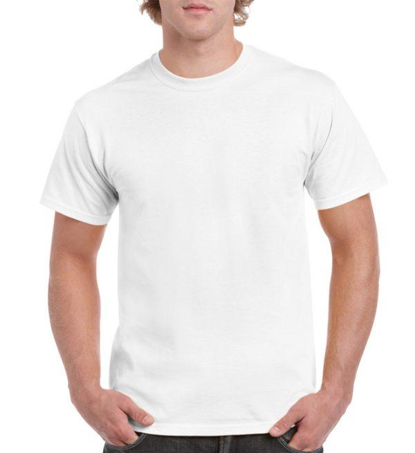 Printed-Company_T-Shirt-White