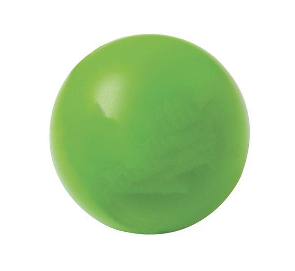 Printed Stress Balls-green