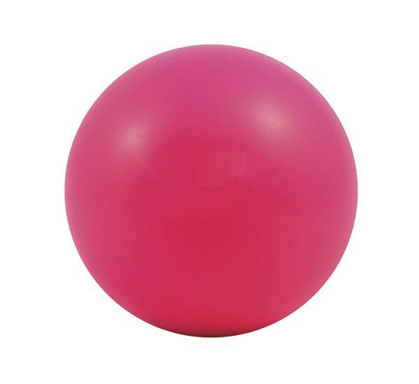 Printed Stress Balls-pink