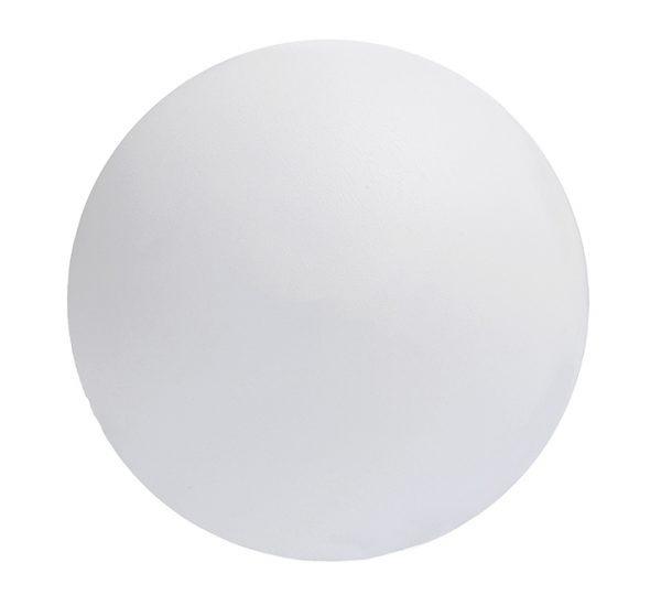 Printed Stress Balls-white