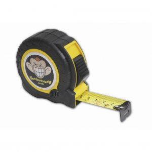 Printed Tape Measure - 7.5 Metre