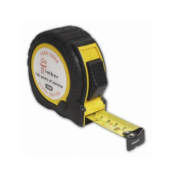 Professional Promotional Tape Measure - 10 Metre