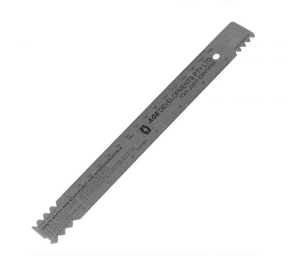 Promotional 300mm Metal Scale Rulers