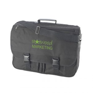 Promotional Chalford Conference Bag-printed