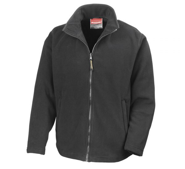 Promotional Horizon Fleece-black