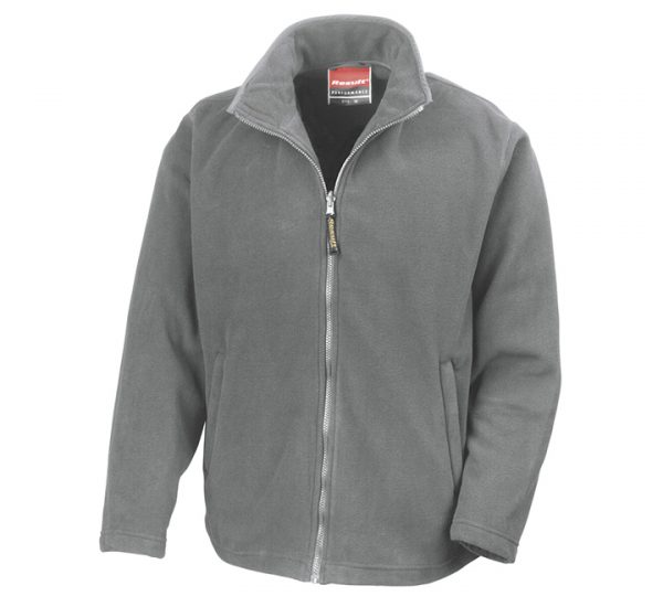 Promotional Horizon Fleece-grey