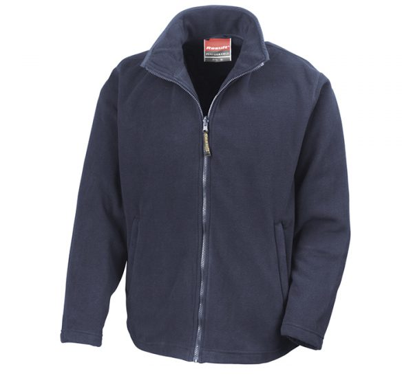 Promotional Horizon Fleece-navy