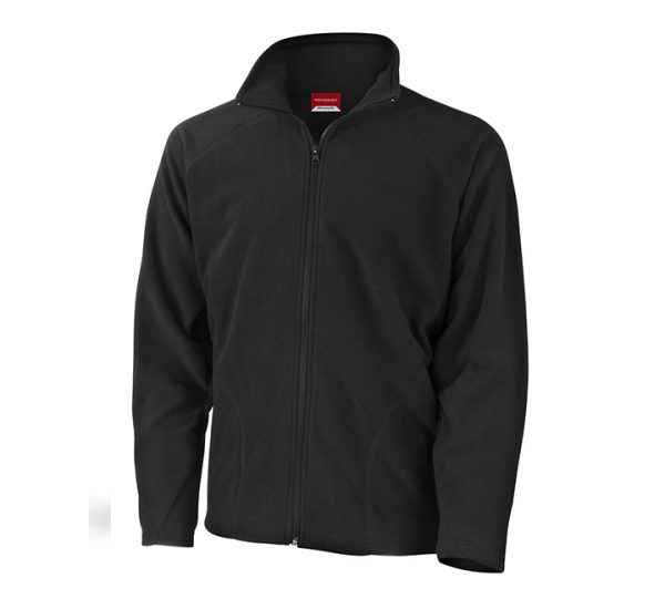 Promotional Micron Fleece-black