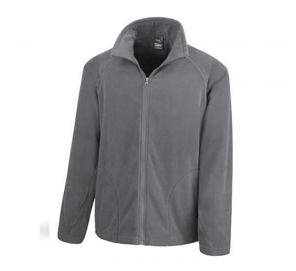 Promotional Micron Fleece-charcoal