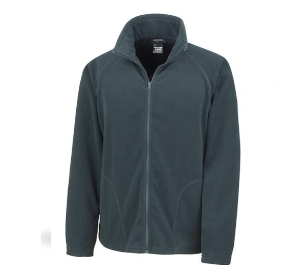 Promotional Micron Fleece-forest-green