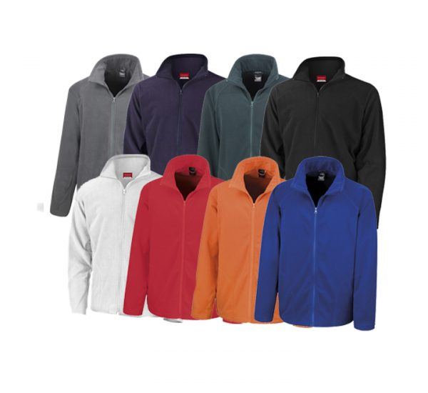 Promotional Micron Fleece-group