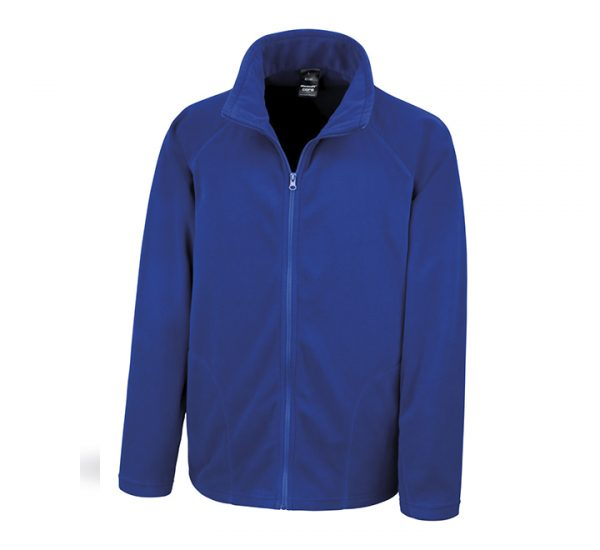 Promotional Micron Fleece-royal-blue