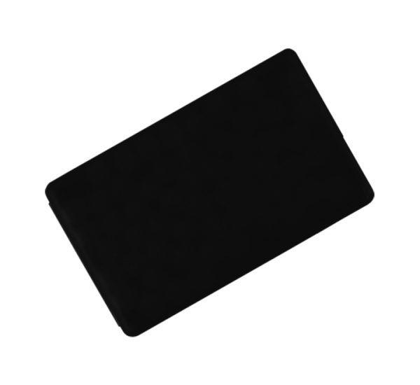 Promotional Mint Cards-black