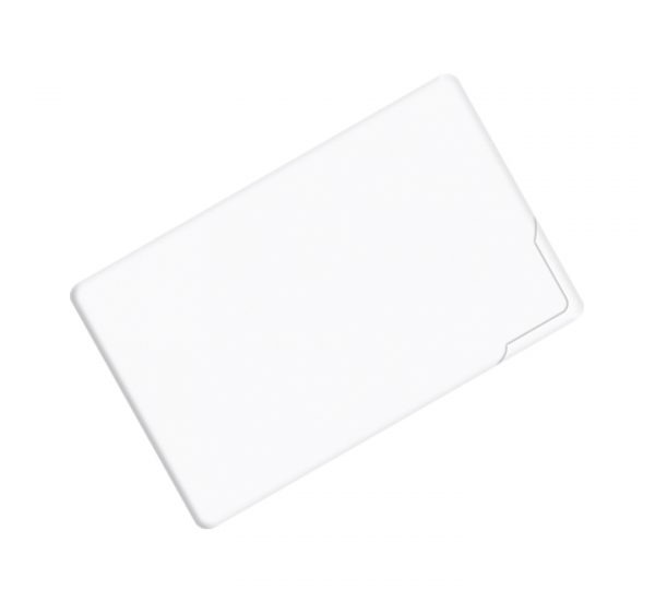 Promotional Mint Cards-white