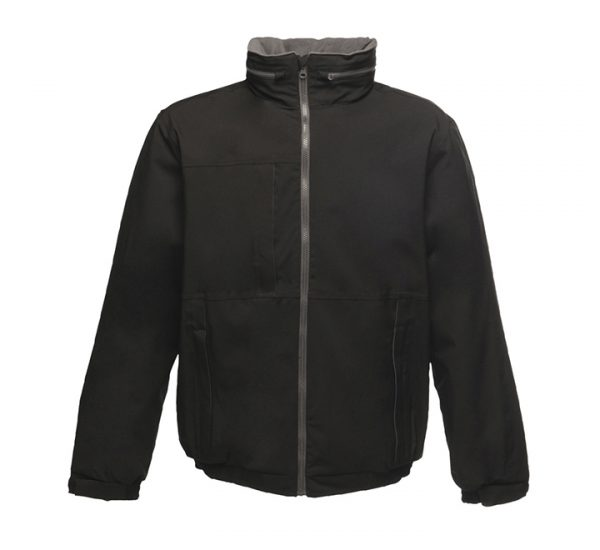 Promotional Regatta Jacket-black