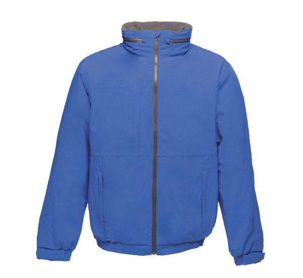 Promotional Regatta Jacket-blue