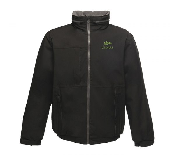 Promotional Regatta Jacket-branded