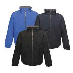 Promotional Regatta Jacket-group
