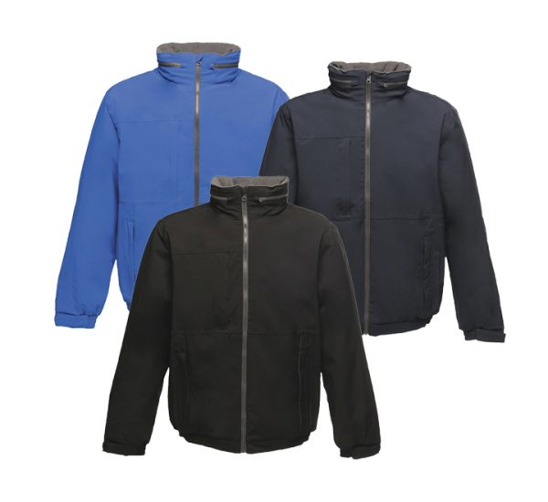 Promotional Regatta Jacket-group
