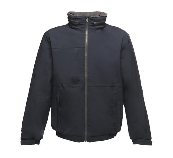 Promotional Regatta Jacket-navy