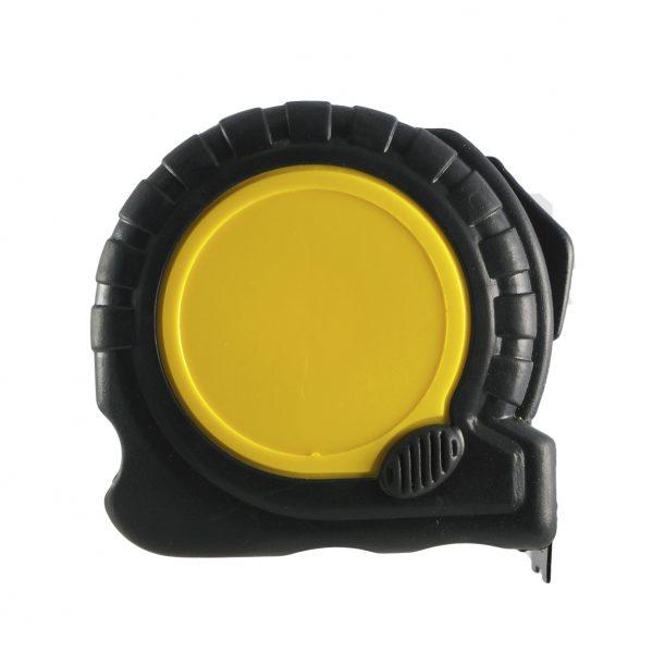 Promotional Tape Measure - TT5 Yellow