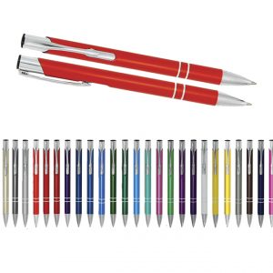 Promotional Ultimate Metal Ballpen