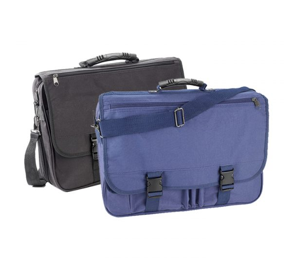 Promotional chalford laptop bag-group