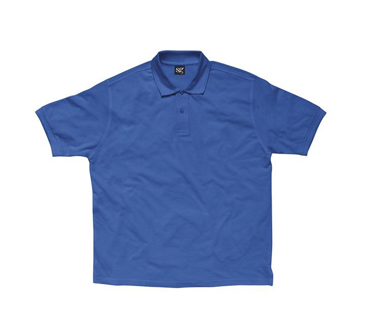 16cba360 SG Mens Polycotton Polo Shirt | Printed & Embroidered Polo Shirts